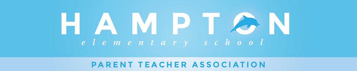 Hampton PTA Logo