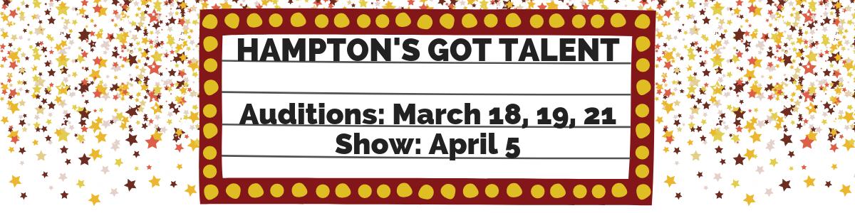 Hampton's Got Talent 2019